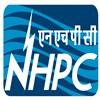 nhpc logo