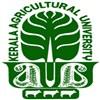 Kerala Agricultural University (KAU) logo